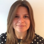 Ruth Mulvey, Business Development Manager