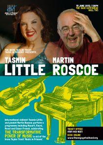 Tasmin Little recital