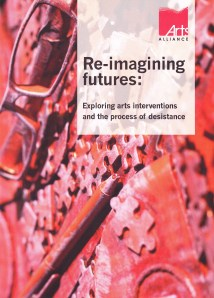 Re-imagining Futures evaluation