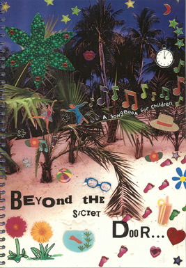 Beyond the Secret Door songbook