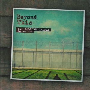 Beyond This DVD cover_Ian Plater