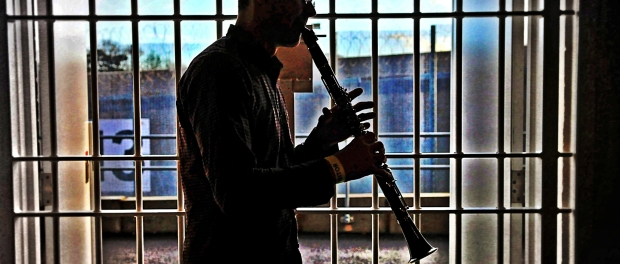 Clarinet_photo by Lizzie Coombes