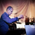 A Bigger Sound - MiP's Nick Hayes conducts