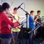 5 A Bigger Sound - RPO violin and prison band