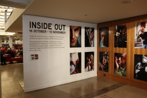 Inside Out exhibition 1