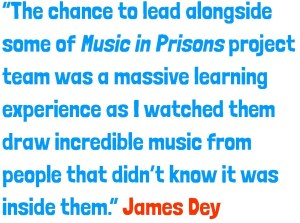 James Dey quote