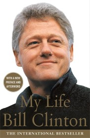 Bill Clinton autobiography