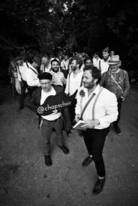 Chaps Choir