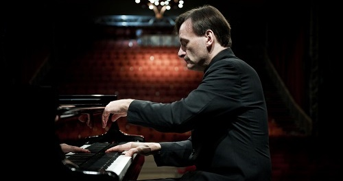 Stephen Hough photographed by Sim Canetty-Clarke