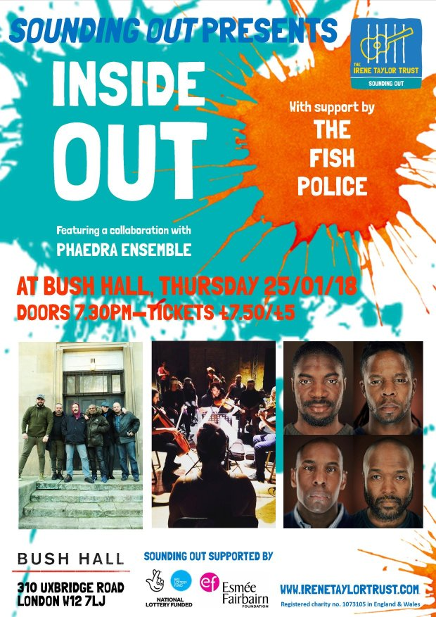 Inside Out flyer