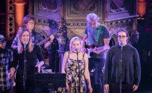 Making Tracks at Union Chapel