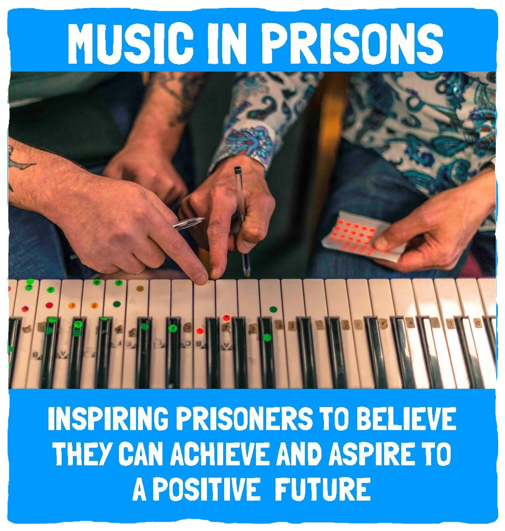 Music in Prisons