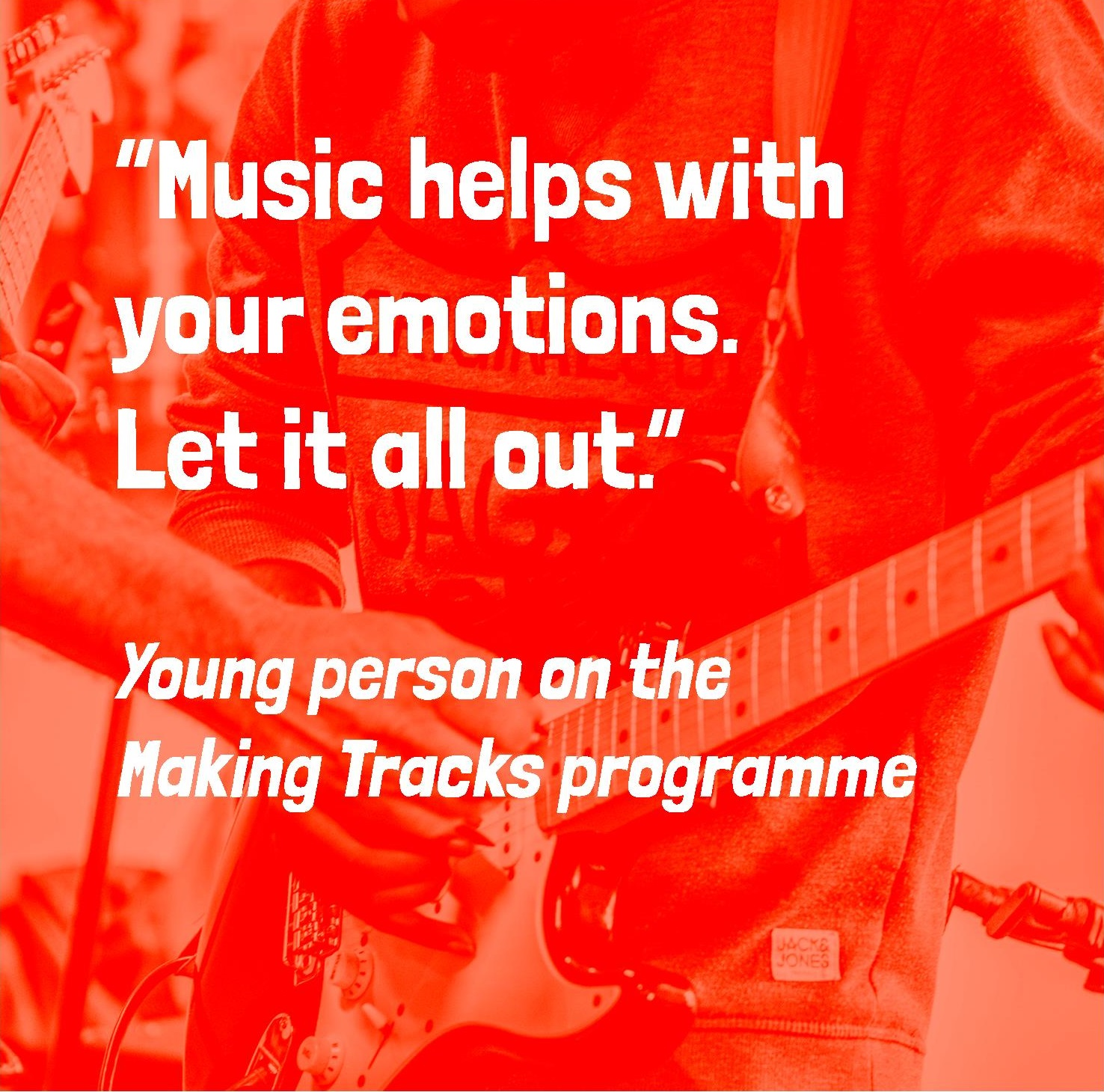 WMHD_Music helps with youremotions