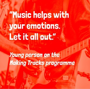 WMHD_Music helps with your emotions