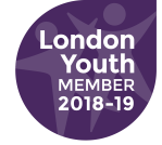 London Youth member 2018-19