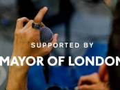Young Londoners Fund - supported by the Mayor of London