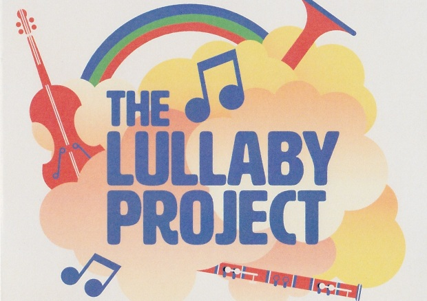 The Lullaby Project artwork by Steph Ramplin