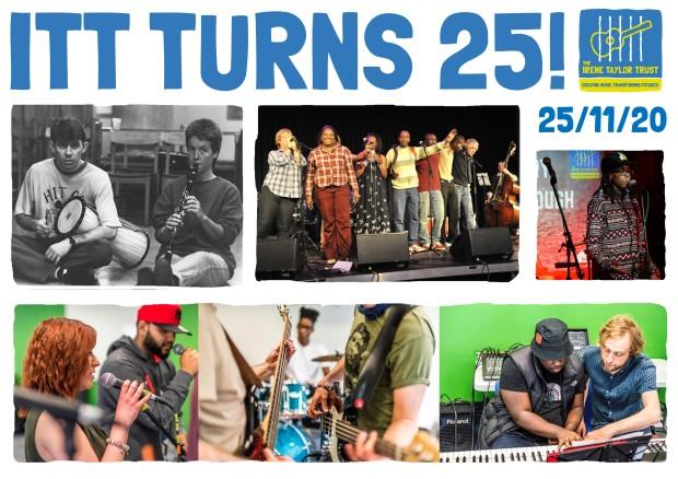 ITT turns 25