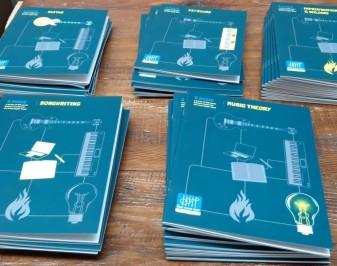 handbooks 3